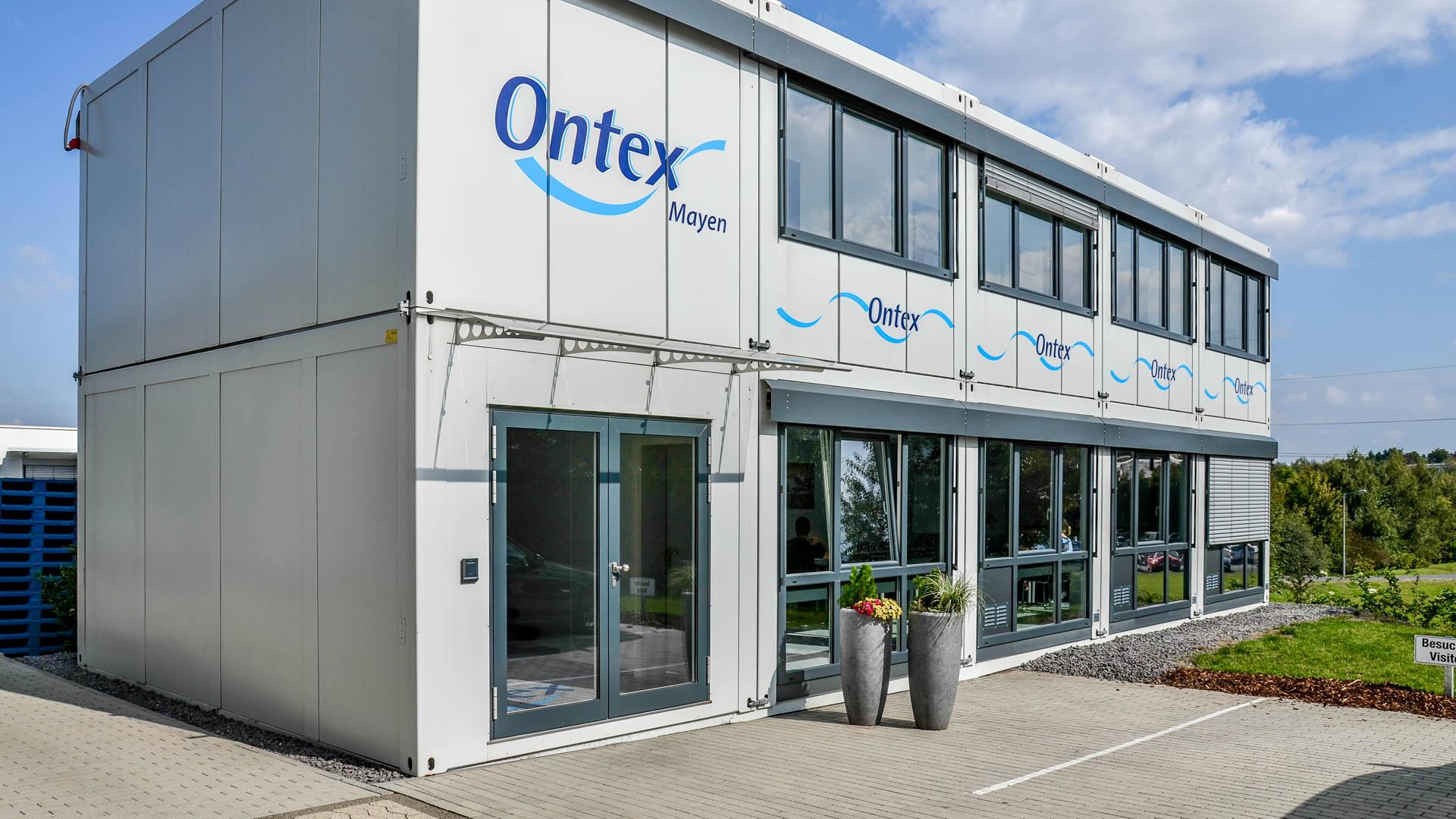 Containervermietung Verkauf Optirent Mobilraum Mietservice Gmbh